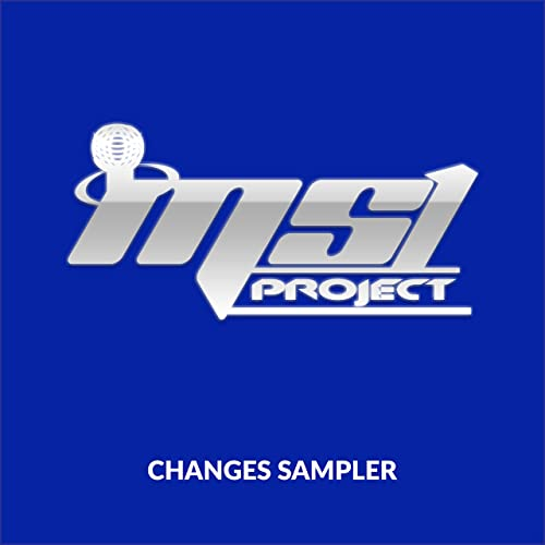 CHANGES SAMPLER by Ms1 Project on Amazon Music - Amazon com