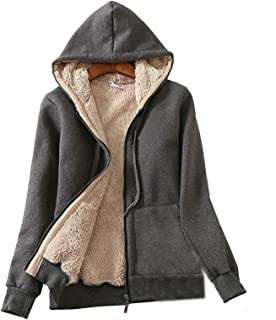 Best women's coat with sherpa lining Reviews