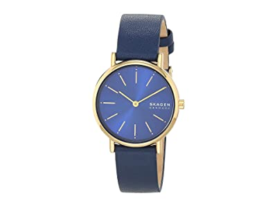 Skagen Signatur Two-Hand Women