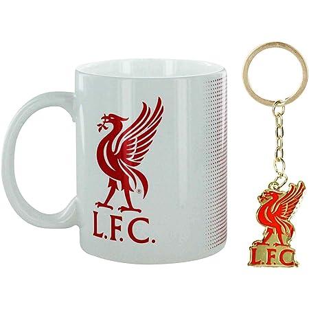 Liverpool Fc Tasse Schlusselanhanger Sport Freizeit
