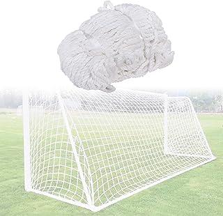 YHG fotbollsnät, målnät fotboll vikbar bakgård fotboll mål med alla vädernät för barn vuxna lekträning