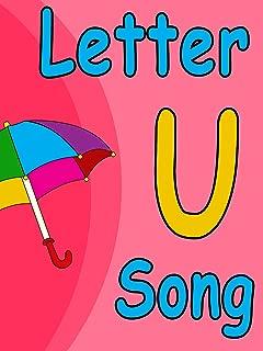Clip: Letter U Song