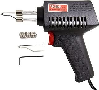 Weller 7200PKS 75-watt Standard Lightweight Soldering Gun Kit