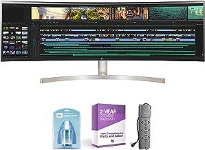 Best lg monitor built in speakers Reviews