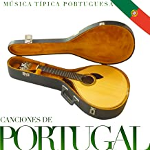 Mejor Cancion Tipica De Portugal