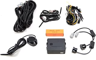 OttoNavi Car Automotive Rear Blind Spot Senor Detection Monitor System