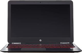 HP 3Rm99Ea 15.6 inç Dizüstü Bilgisayar Intel Core i7 8 GB 1024 GB NVIDIA GeForce GTX 1050, (Windows veya herhangi bir işletim sistemi bulunmamaktadır)