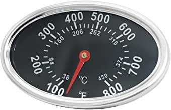 char broil grill temperature gauge