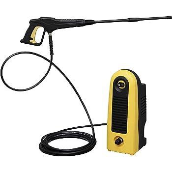 アイリスオーヤマ 高圧洗浄機  家庭用最高圧力、国内最高クラス FBN-606