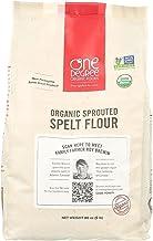 Sprouted Spelt Flour 80 Ounces (Case of 4)