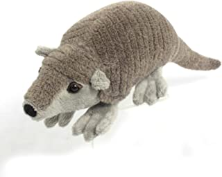 stuffed animal armadillo