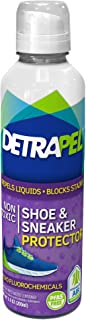 Detrapel (デトラペル) 超撥水スプレー スニーカー用/撥水剤/フッ素フリー