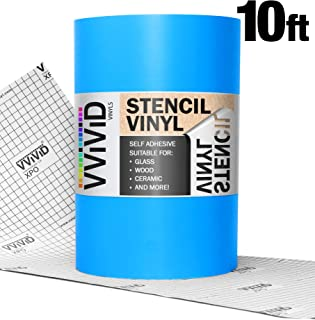 Best paint mask vinyl low tack Reviews