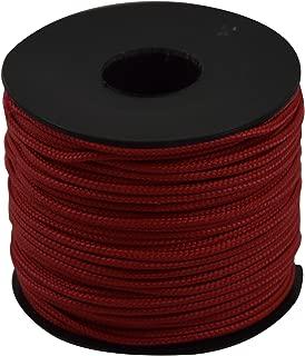 Corderie Italiane 6004196 Gherlino 10 mm-30 mt negro
