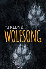 Wolfsong (Green Creek Book 1) Kindle Edition