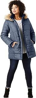 Best womens plus coats Reviews