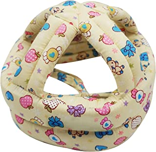 Bellady Infant, Toddler & Baby Child Helmet Head Cushion Bonnet