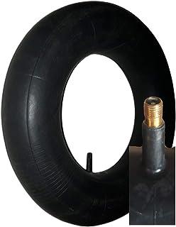 [OKAO] camara de aire carretilla 3.50-8 tractor cortacésped, carga hasta..120 kg por neumático, válvula TR13 sólida apta para bombas de bicicletas e inflador de neumáticos