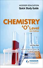 LQSG Chemistry 'O' Level (3rd Edition)