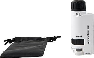 Cokin to3 ic120m Elektronenmikroskop mit integriertem LED Tragbar weiß