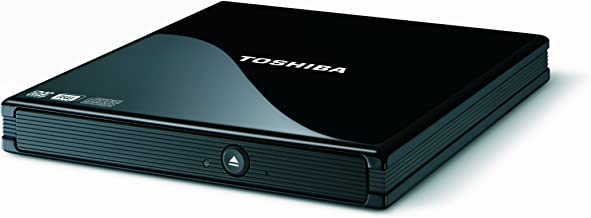Toshiba PA3761U-1DV2 Portable/Slim USB SuperMulti DVD-Writer
