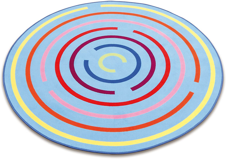 sin mínimo Erzi 150x 1cm labyrintho Alfombra alemán Juguete Juguete Juguete de Madera  te hará satisfecho