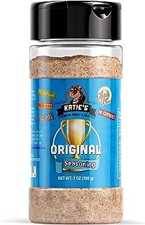 Katie's Original Seasoning, 7 oz, No MSG