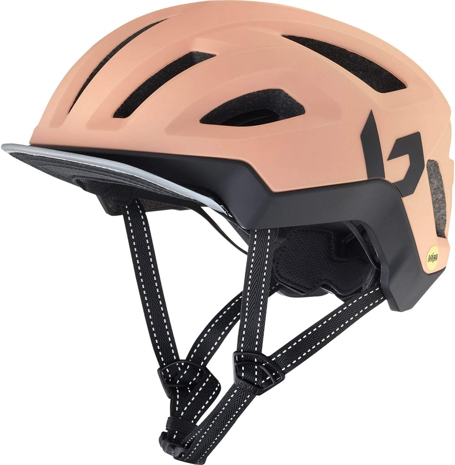 boll/é React MIPS Bike Helmet