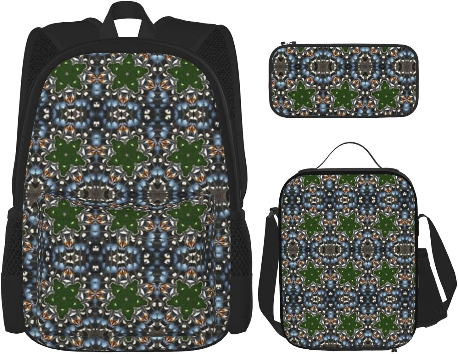 Backpack Bags Sales of SALE items from new works Black Popular standard Swallowtail Bag with Lunch P Case Pencil