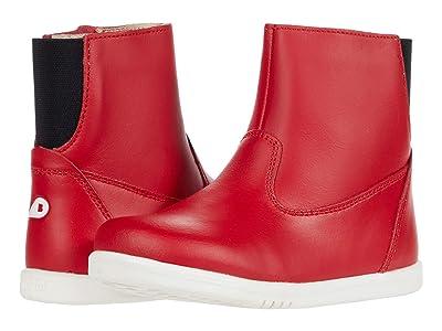 Bobux Kids I-Walk Paddington Waterproof Boot (Toddler) (Red 2) Kid