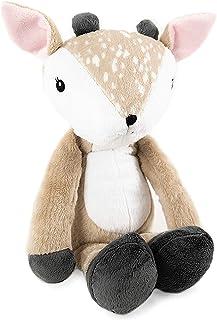 Adventure Pals Soft Plush Minky Stuffed Animal Toys (Felicity Fawn)