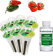 aerogarden salsa garden