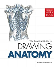 The Practical Guide to Drawing Anatomy (Artist's Workbooks)