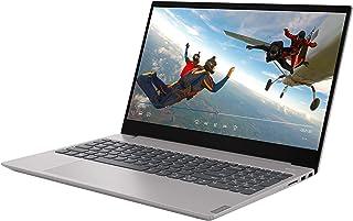 Lenovo IdeaPad S340 81N8001LUS 15.6インチ FHD ノートパソコン - Intel Core i5-8265U 8GB RAM 256GB SSD Windows 10 - プラチナグレー