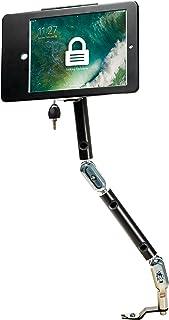 CTA Digital: Multi-Flex Security Car Mount for iPad Gen. 6 & 5, iPad Pro 9.7, and iPad Air