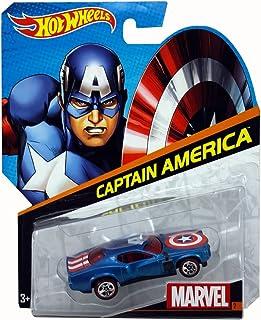 Mejor Captain America Car de 2021 - Mejor valorados y revisados