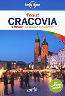 Cracovia (Guide EDT/Lonely Planet. Pocket)