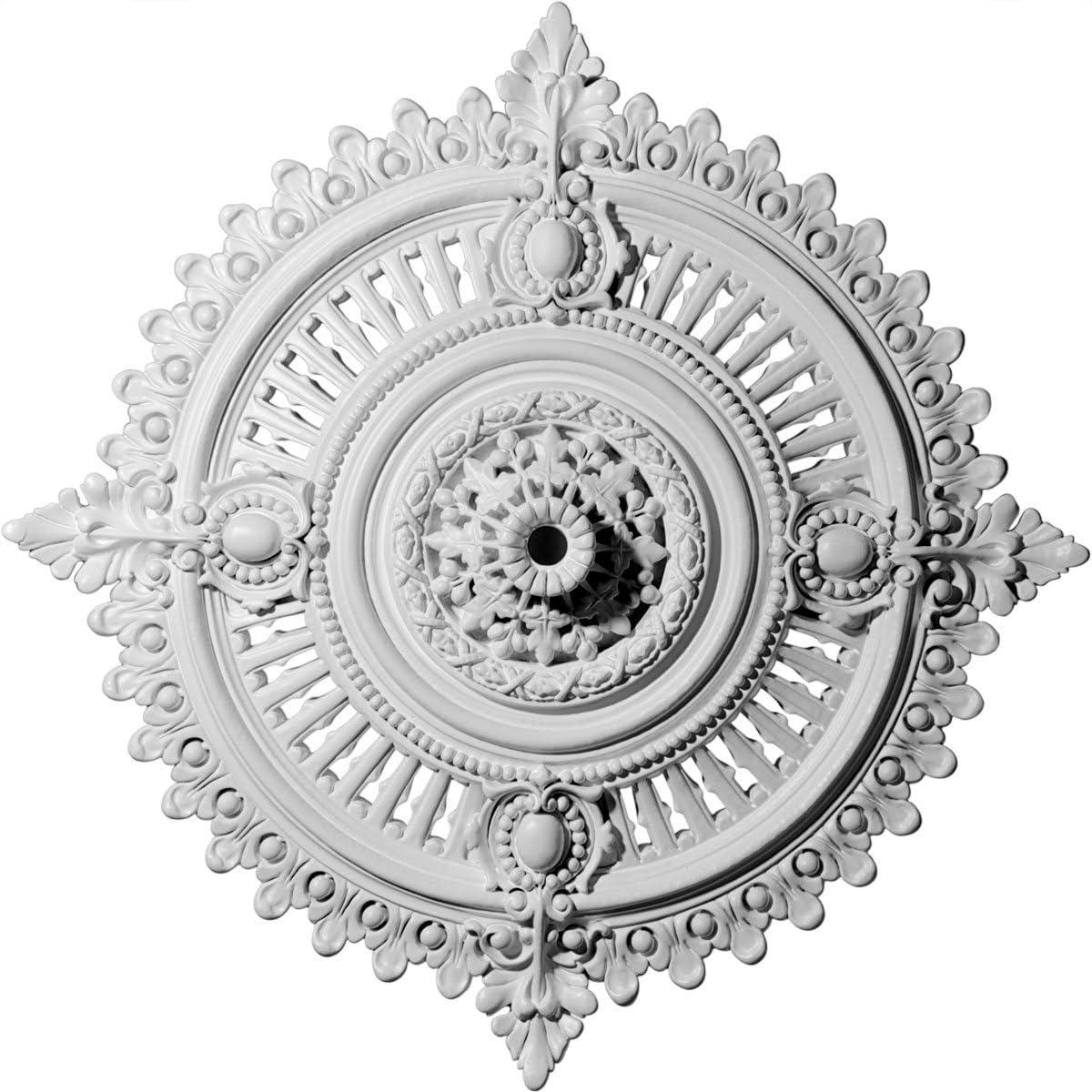 Ekena Millwork CM29HY Haylynn Ceiling x 1 Recommendation Medallion Max 42% OFF 8