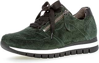 Gabor Mujer Zapatos con Cordones, señora Zapatos Deportivos con Cordones