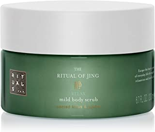 RITUALS The Ritual of Jing Exfoliante corporal, 200ml