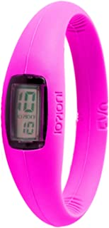 IOION Casual Watch For Unisex Digital Silicone - E-FCF23-II