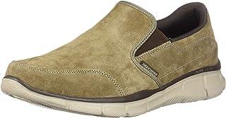 حذاء سكيتشرز سبورت إكواالايزر مايند جيم بدون رباط للرجال