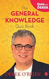 THE GENERAL KNOWLEDGE QUIZ BOOK