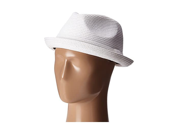 Bailey of Hollywood  Billy (White) Caps