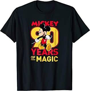 5d55ef1bb Amazon.com: mickey 90th anniversary - Boys: Clothing, Shoes & Jewelry