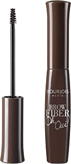 Bourjois Brow Fiber Oh Oui! Gel Mascara 03 Brun. 6.8 ml