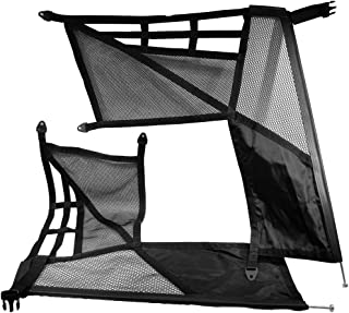 Polaris New OEM Front Door Nets, 2687460