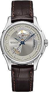Hamilton - Jazzmaster Open Heart H32565521 Reloj Automático para hombres