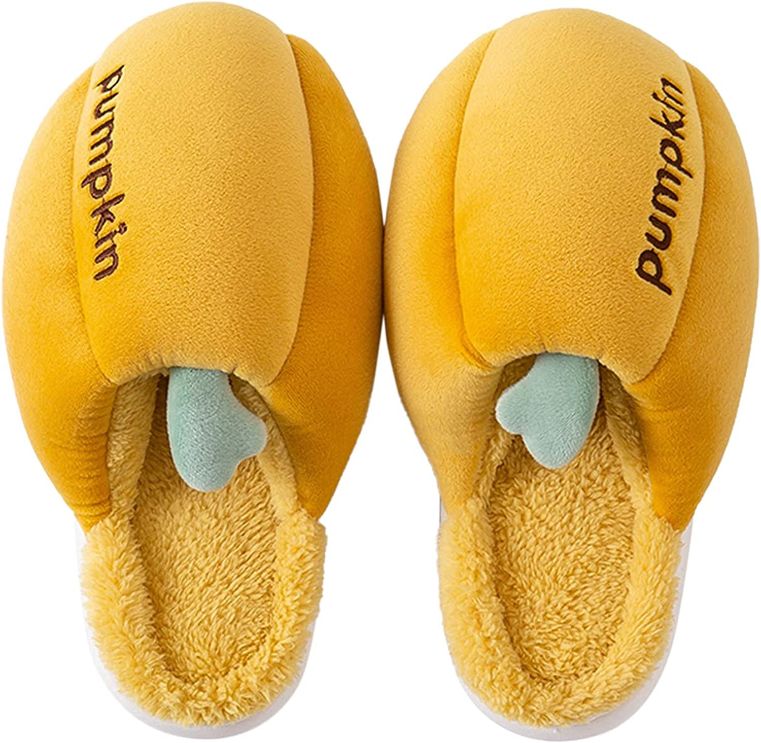 Max 79% OFF Hunauoo Tucson Mall Slippers for Women Soft House Plush Warm Slippe