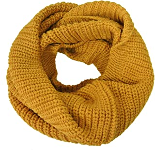 Wrapables Winter Warm Infinity Scarf